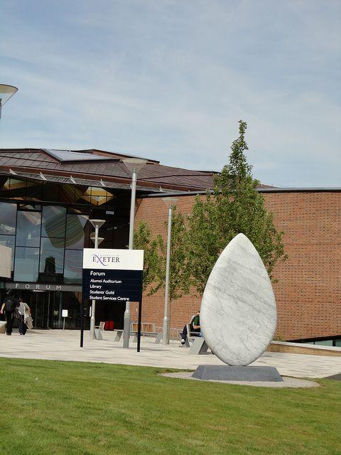 University of Exeter Forum