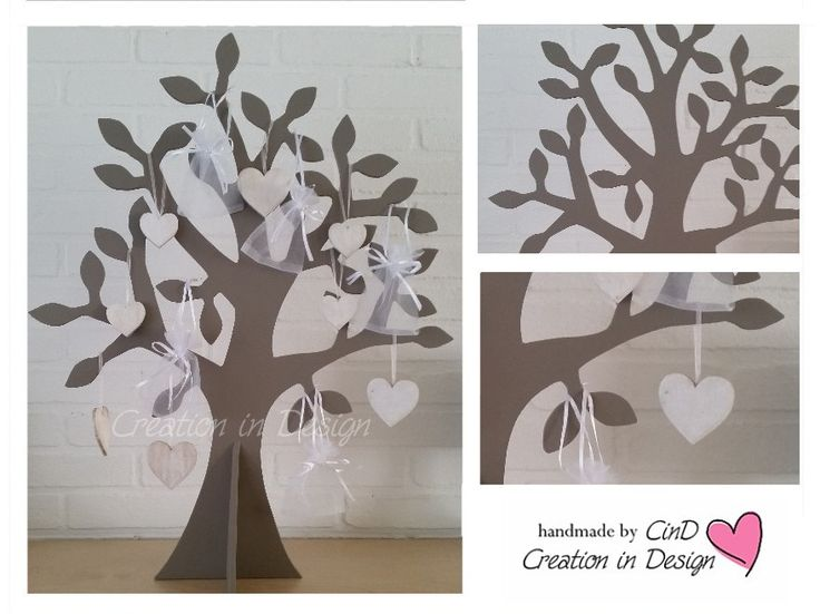 Money tree wedding gift- Geldboom bruiloft <3 Homemade by CinD, wooden (& more) handmade wannahaves