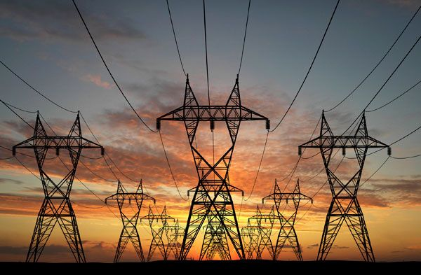 #GlobalInvestors may get to own #PowerTransmission lines in #India   #PowerGrid #CERC