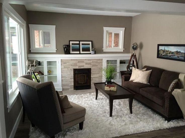 Best 25 Living Room Inspiration Ideas On Pinterest: 25+ Best Ideas About Craftsman Living Rooms On Pinterest