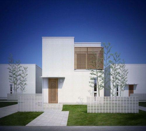 modern japanese house ++  edward suzuki associates