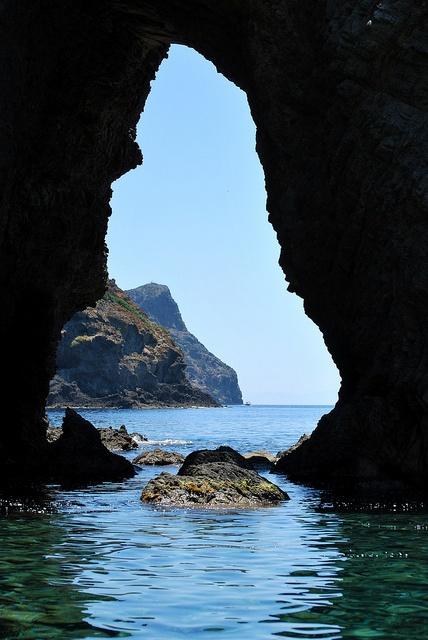 Isola di Capraia by GEMMA_P_, via Flickr