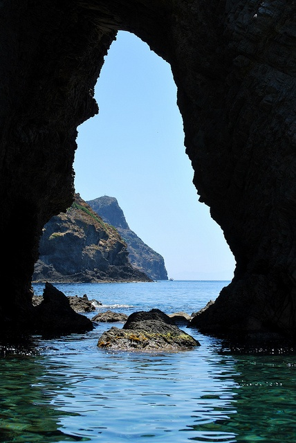 Isola di Capraia by GEMMA_P_, via Flickr