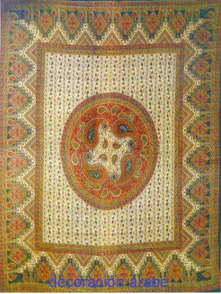 39 best images about colchas india on pinterest mantels - Comprar decoracion arabe ...