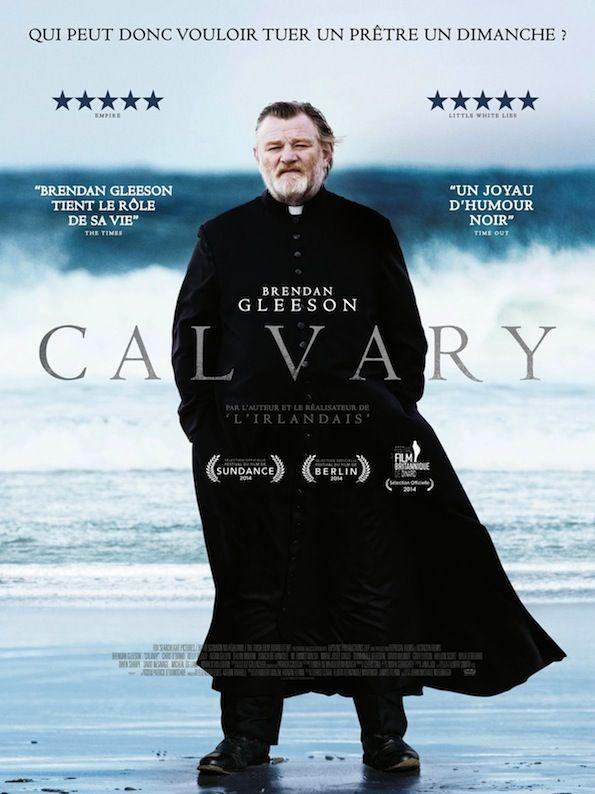 Critique de Calvary de John Michael McDonagh en salles françaises le 26 novembre 2014