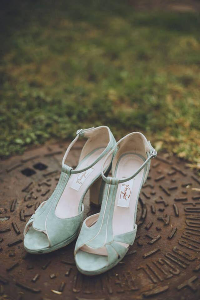 zapatos de franjul | en el pais de las bodas