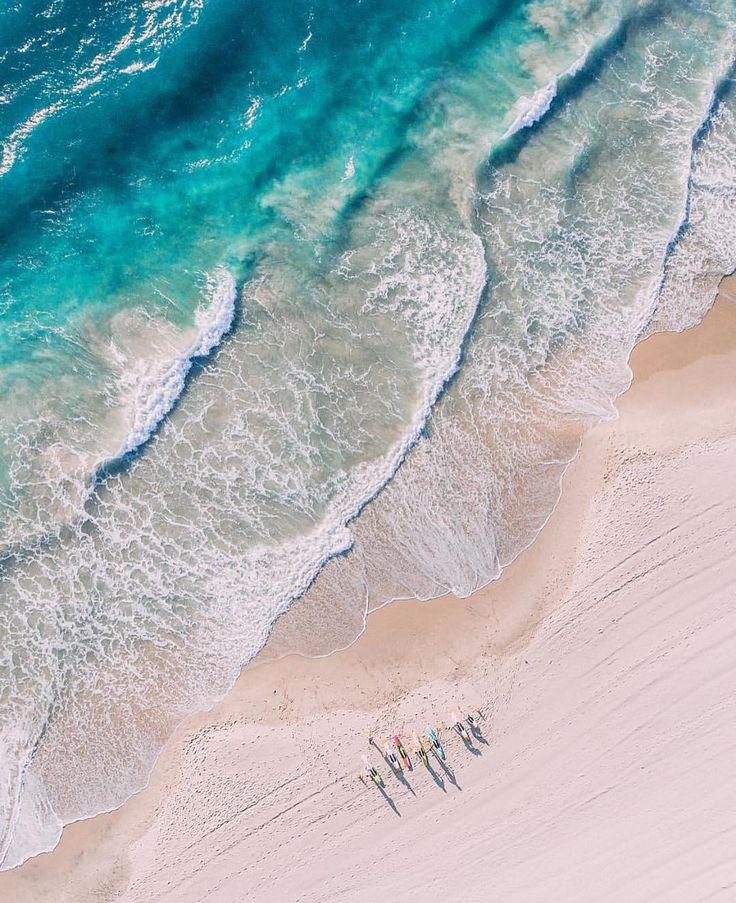 Cott Beach WA