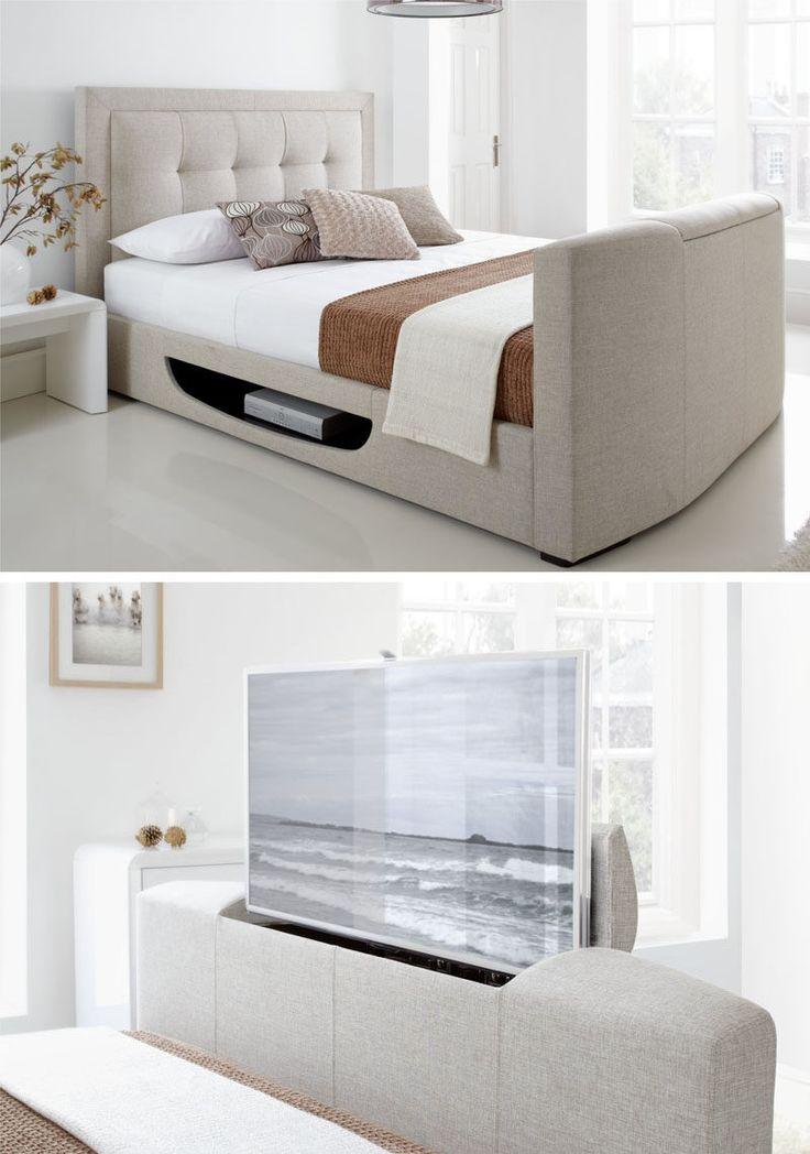 1000+ Ideas About Bedroom Tv On Pinterest
