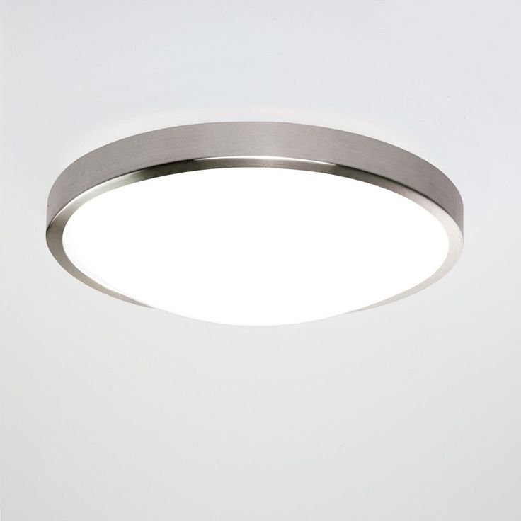 17 Best images about Astro Bathroom Ceiling Lights on Pinterest ...:Astro Osaka Brushed Nickel Bathroom Ceiling Light,Lighting