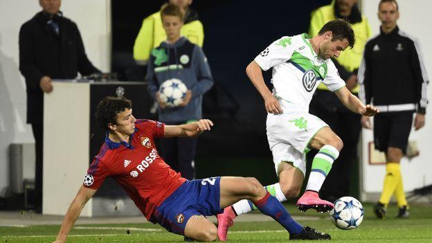El Wolfsburgo, del peruano Carlos Ascues, participará por segunda vez en la Champions League y en el debut jugará contra el CSKA Moscú en el Volkswagen-Arena. Este duelo será el martes 15 de septiembre desde la 1:45 p.m. (horario peruano).