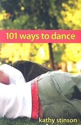 101 Ways to Dance by Kathy Stinson, 9781897187104.