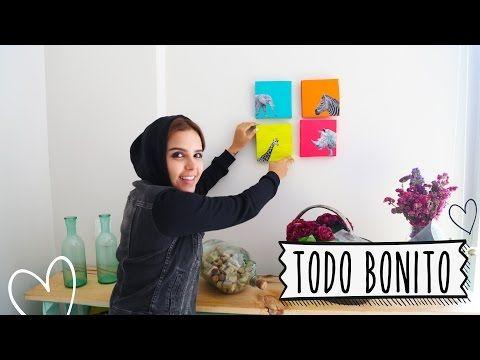 Youtube, Google and Bricolaje on Pinterest