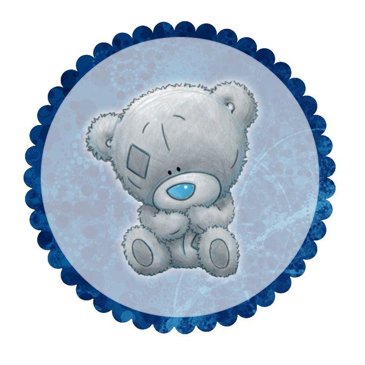 CreativeTime!: Комплект для дня рождения с друзьями мишек Тедди