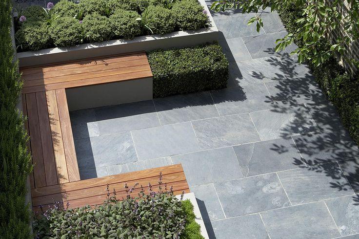 Garden Design Portfolio Hammersmith | Stuart Craine Design