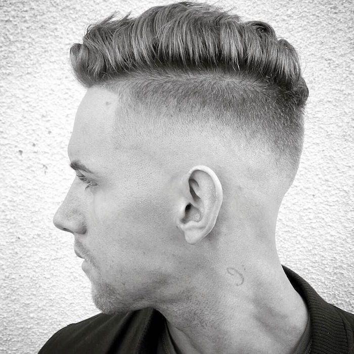 1001 Ideen Fur Undercut Die Top Frisur Fur Manner Im 2017 Frisur Undercut Asiatische Mannerfrisuren Manner Frisuren