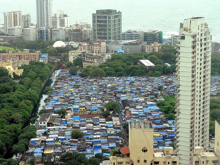 Mumbai ranks 21st in the 'City Wealth Index' ahead of Toronto, Washington DC and Moscow, according to the Knight Frank Wealth Report 2017 released on Wednesday. Delhi at 35 is ahead of Bangkok, Seattle and Jakarta.
