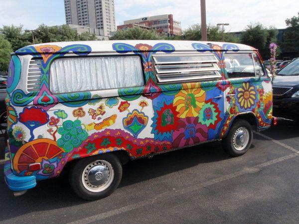 Hippie 2 by elliannah