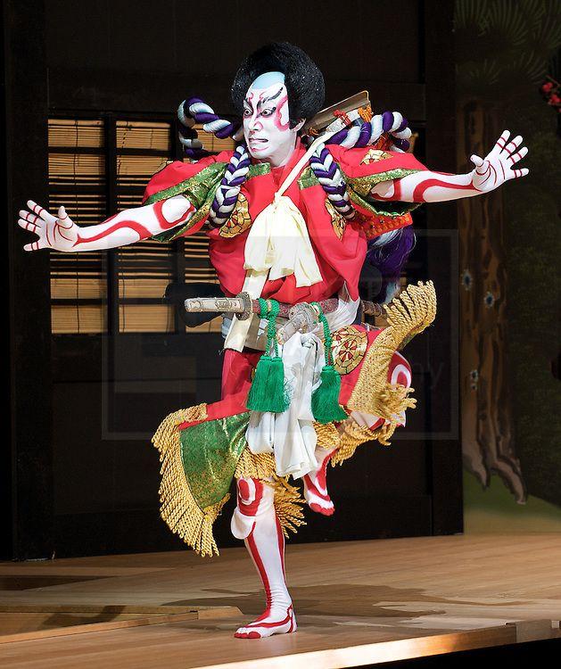 Kabuki | Elliott Franks Photography Services