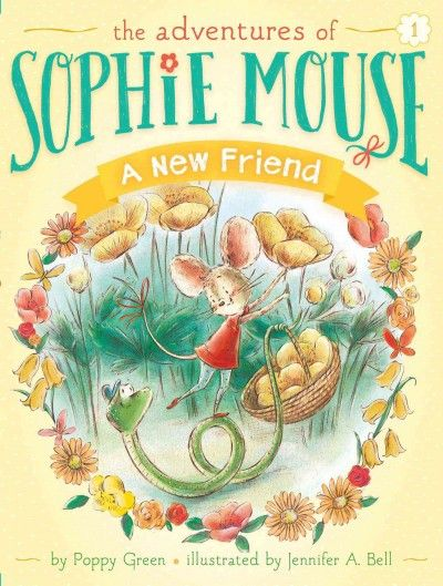 79 best girls books images on pinterest books for kids chapter the nook book ebook of the a new friend adventures of sophie mouse series by poppy green jennifer a fandeluxe Document