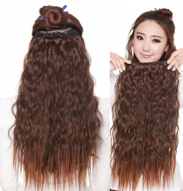 7827 best cool red hair extensions images on pinterest braids super soft curly hair you must have in 2015 hair extension help you to have pmusecretfo Choice Image