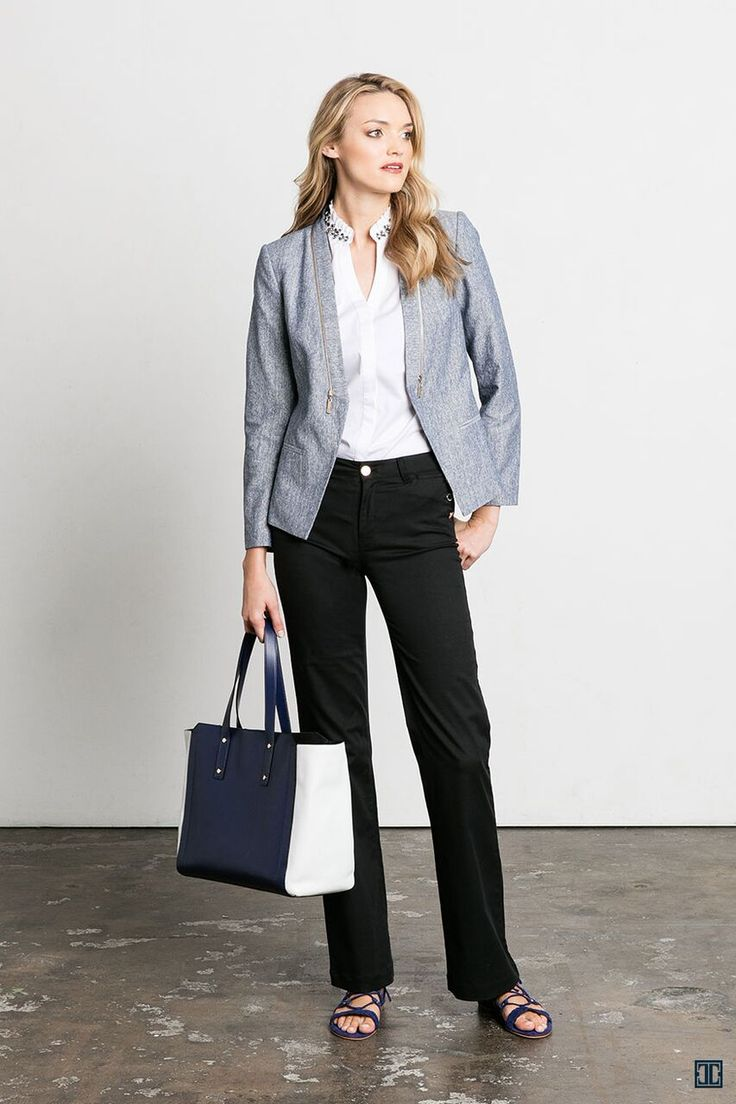 372 best #WearITtoWork images on Pinterest | Ivanka trump, Fall ...