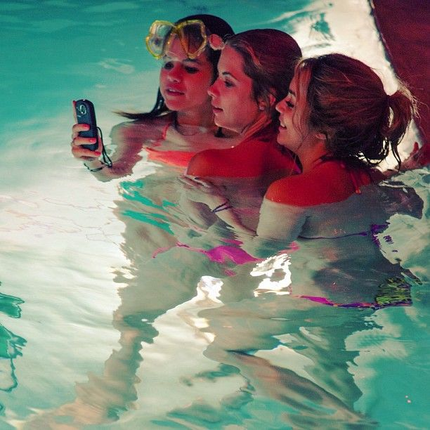 207 Best Spring Breakers Images On Pinterest Spring Breakers Teenage Years And Ashley Benson