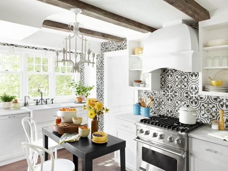 209 best Kitchen backsplash images on Pinterest