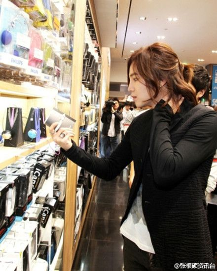 Jang Geun Suk ♥ You're Beautiful ♥ Mary Got Married ♥ Beethoven Virus