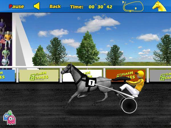 carrera de carros #carreras #caballos #carretas #juegos