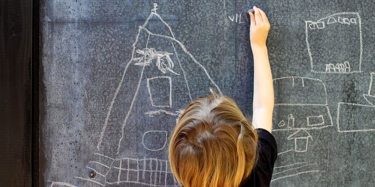 BARNELEG - The children's garden
