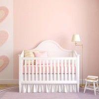 7 Tips for a Safer, Healthier Nursery