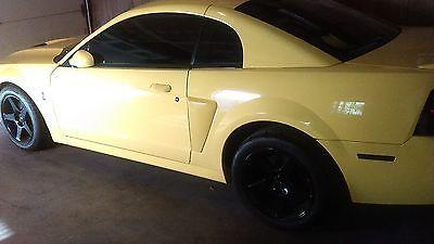 eBay: 2003 Ford Mustang cobra svt cobra #fordmustang #ford usdeals.rssdata.net
