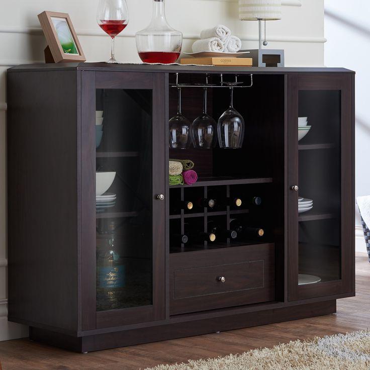 Morrison Wine Buffet