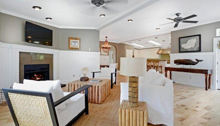 malibu mobile home for sale - open living