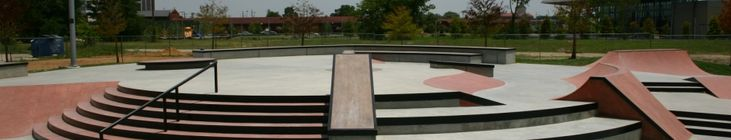 Beaumont Texas Skate Park |spaskateparks.com