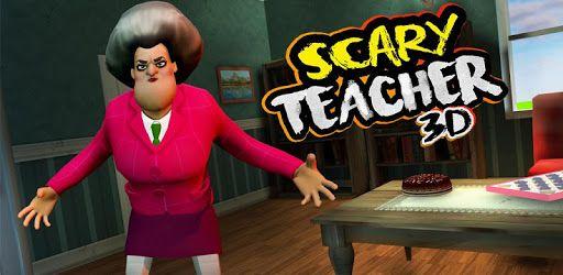 Scary Teacher Oyna Korkunc Ogretmen 3d Online Ucretsiz Cevrimici Oyundur Hikaye Dahi Kiz Ve En Kotu Lise Ogretmeni Hakkinda Korkunc Okul Korku Mutlu Evlilik
