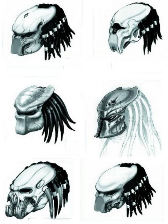 AVP Alien Vs Predator c6d86119