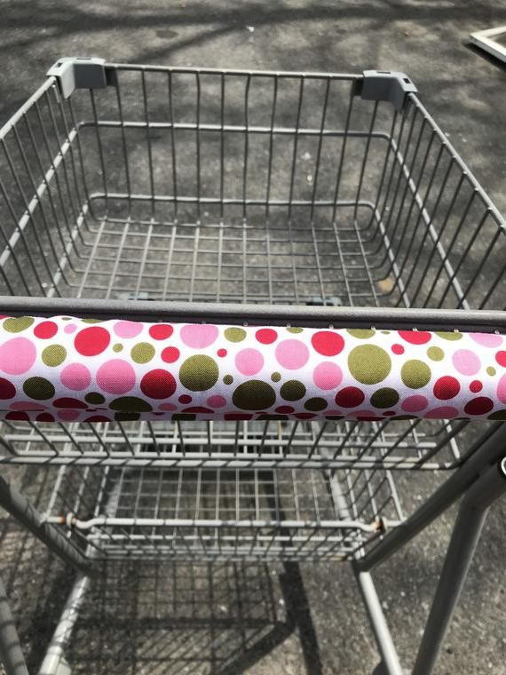 Pin On Shopping Cart Covers Reusable