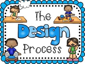 LEARNING THE DESIGN CYCLE PROCESS WITH A STEM ENGINEERING CHALLENGE - TeachersPayTeachers.com