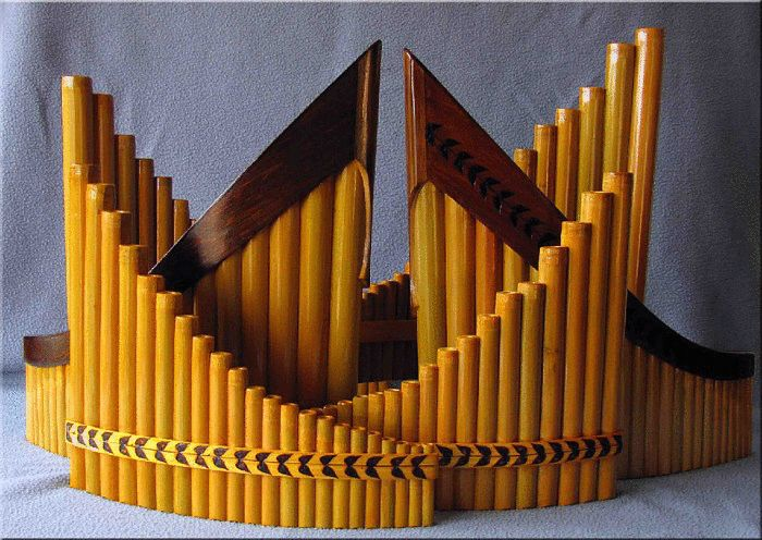 Pan Flute 101 - Free Pan Flute Lessons and More!