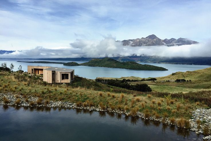 Welcome to Aro Hā – the world's ultimate wellness retreat?
