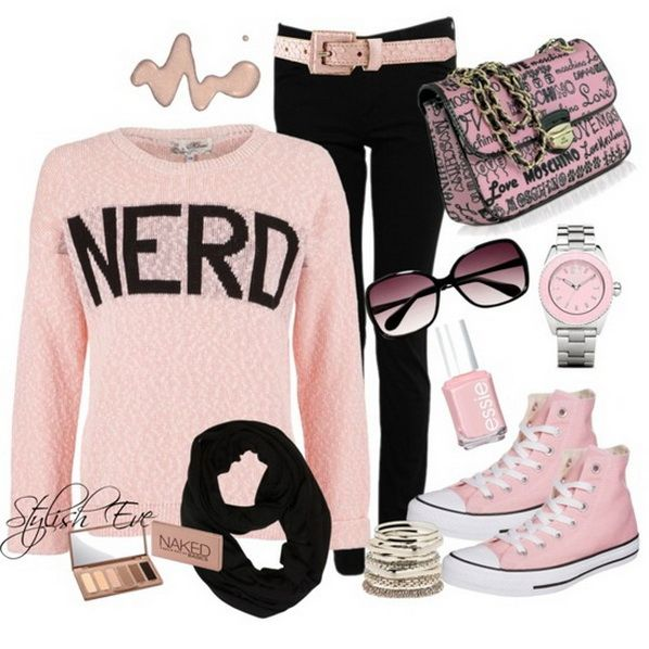 converse clothes for girls