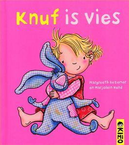 """Digitaal prentenboek """"Knuf is vies"""" Dit ben ik, kleding, zomer"""