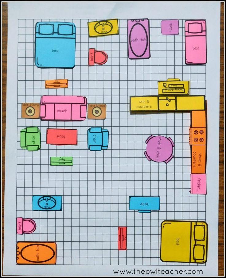 Teaching Area Using Applied Math Math projects, Math