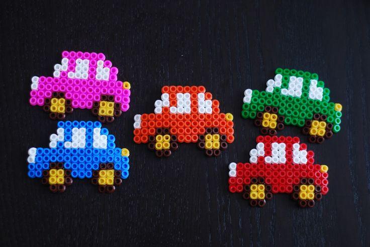 hama beads | Hama Beads!