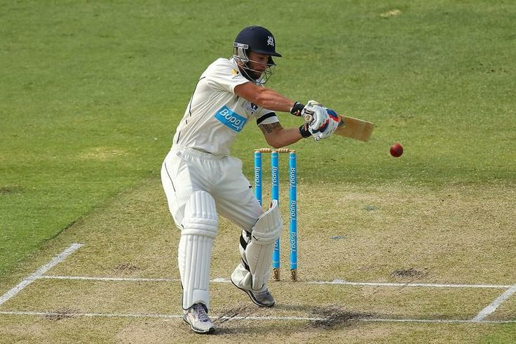 Wade 152 rescues Victoria   ICC Cricket World Cup 2015 - Pakistan vs India Live Cricket Score Card