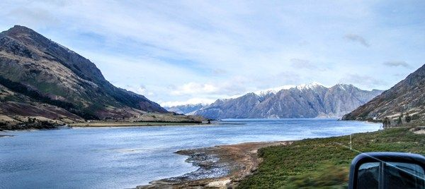 Click the image above for highlights and photographs of my travels through the South Island of New Zealand.  All images are my own.