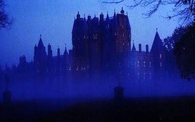 Fantasmas escoceses