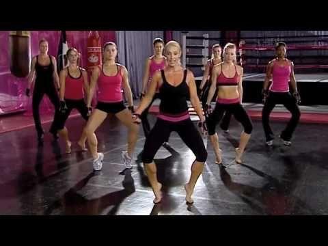 Piloxing - Cardio Kickboxing & Pilates Intense workout will surely get you swimsuit ready @Tessa McDaniel McDaniel Gooding: