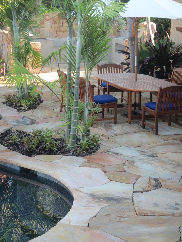 South Florida Backyard Patio